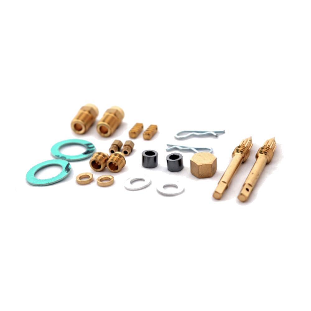 Paraffin Burner Spare Kit