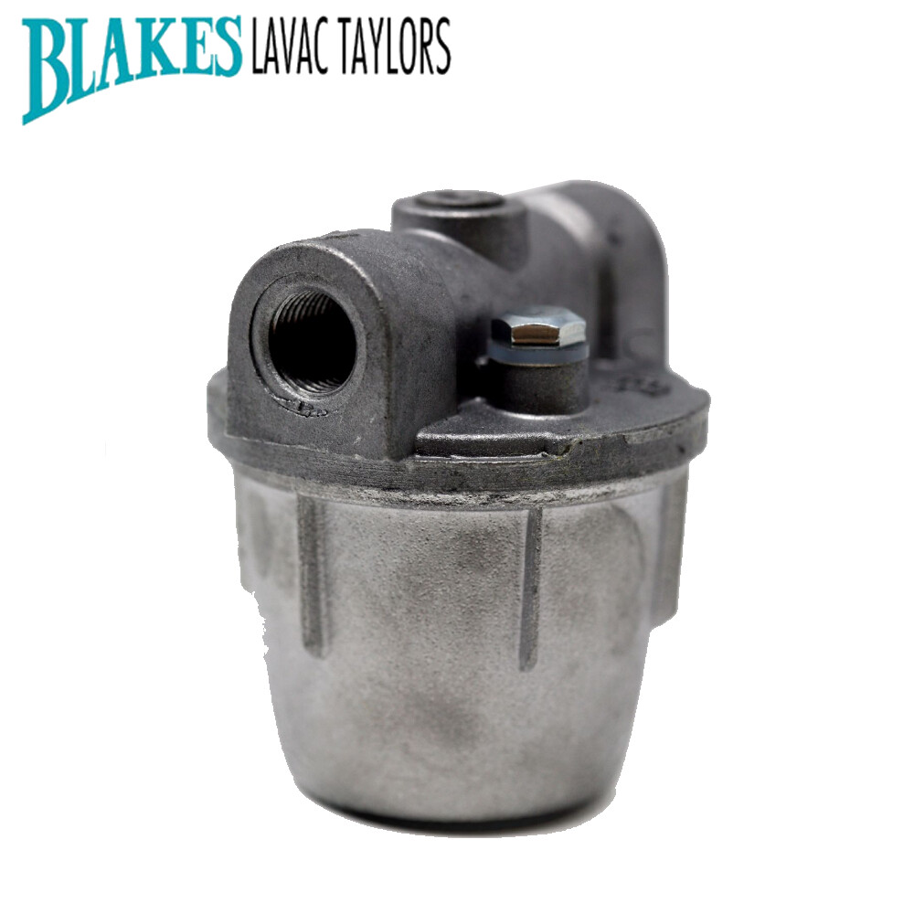 Blakes Lavac  Spares - Inline Fuel Filter