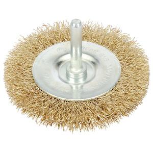 Rotary Wire Brush