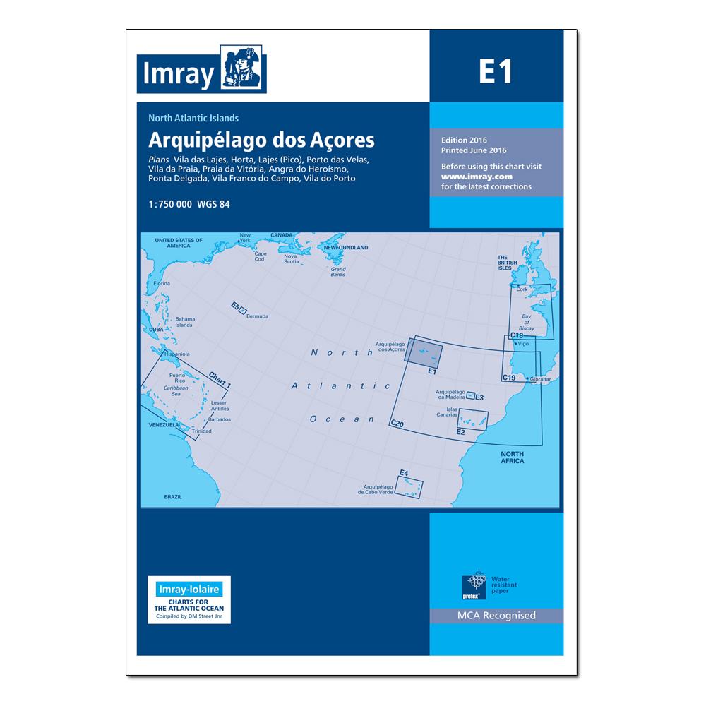 E1 Arquipelago dos Acores