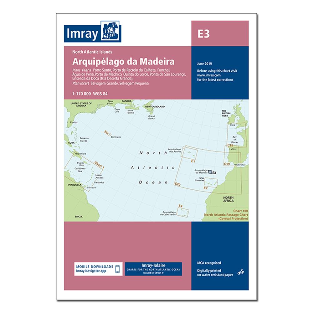 E3 Arquipelago da Madeira