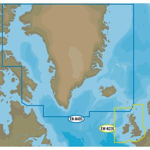 MAX-N Wide - Greenland & Iceland
