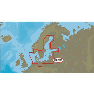 MAX-N Plus Wide Baltic Sea & Denmark