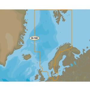MAX-N Plus Wide North Sea & Denmark