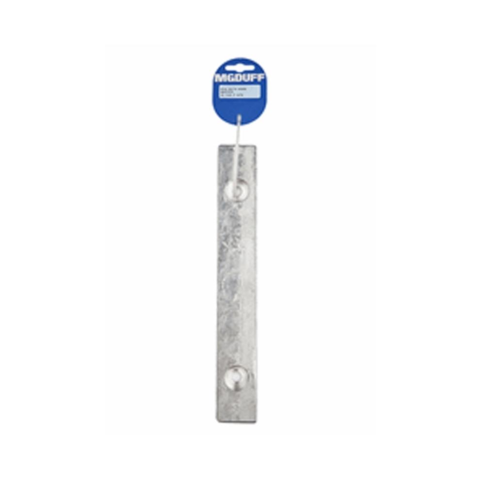 ZD42 Strip Anode 305mm - Zinc