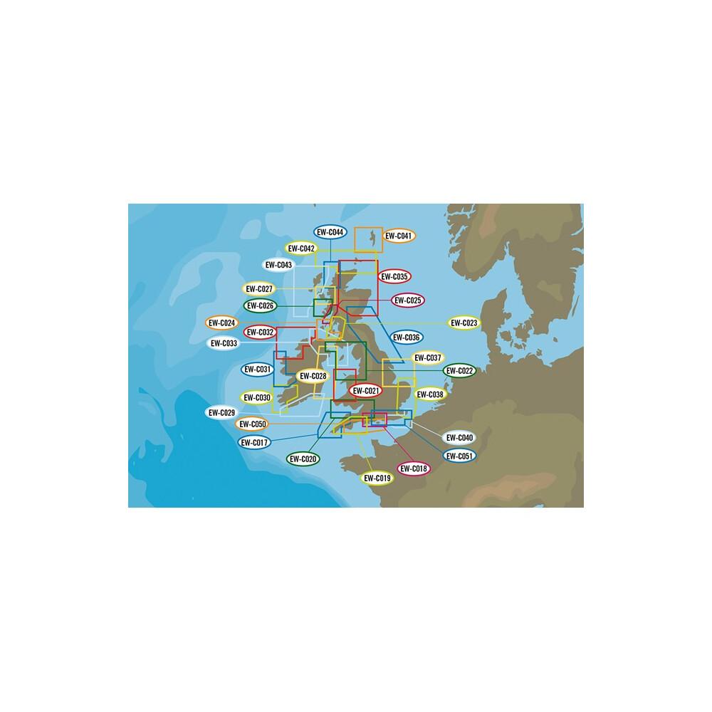 NT+ Local - Western Isles