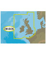4D MAX Wide - UK, Ireland and the Channel
