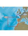 4D MAX Wide - North West European Coasts