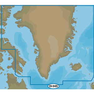 4D MAX Wide - Greenland & Iceland