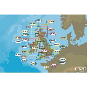 MAX Local - English Channel Western