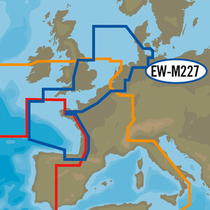 MAX Wide - North West European Coasts