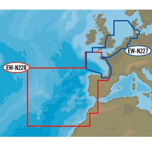 MAX-N Wide - West European Coasts