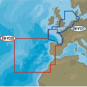 MAX-N Plus Wide West European Coasts