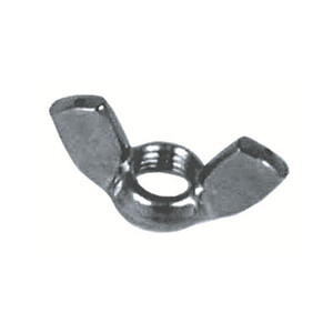 A4 Stainless Steel Wing Nuts