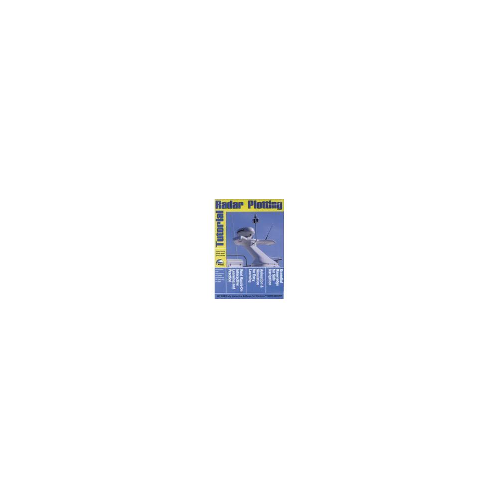 Radar Plotting Tutorial CD