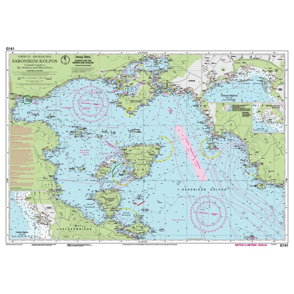G141 Saronic Gulf