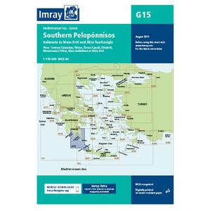 G15 South Peloponnisos