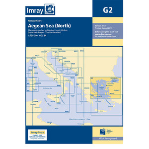 G2 Northern Aegean