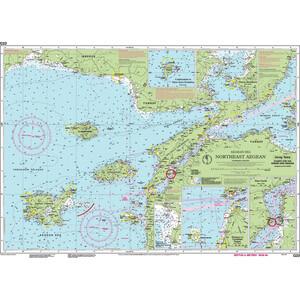 G22 Northeast Aegean Sea