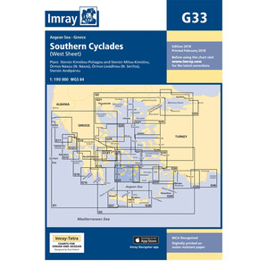 G33 Southern Cyclades