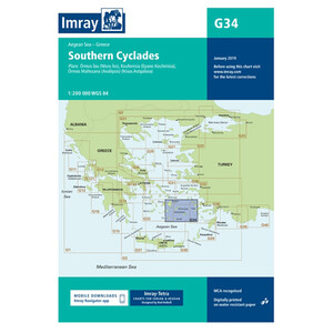 G34 Southeastern Cyclades