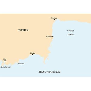 G40 South Coast of Turkey