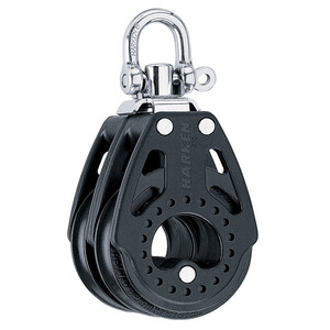 57mm Carbo Double Swivel