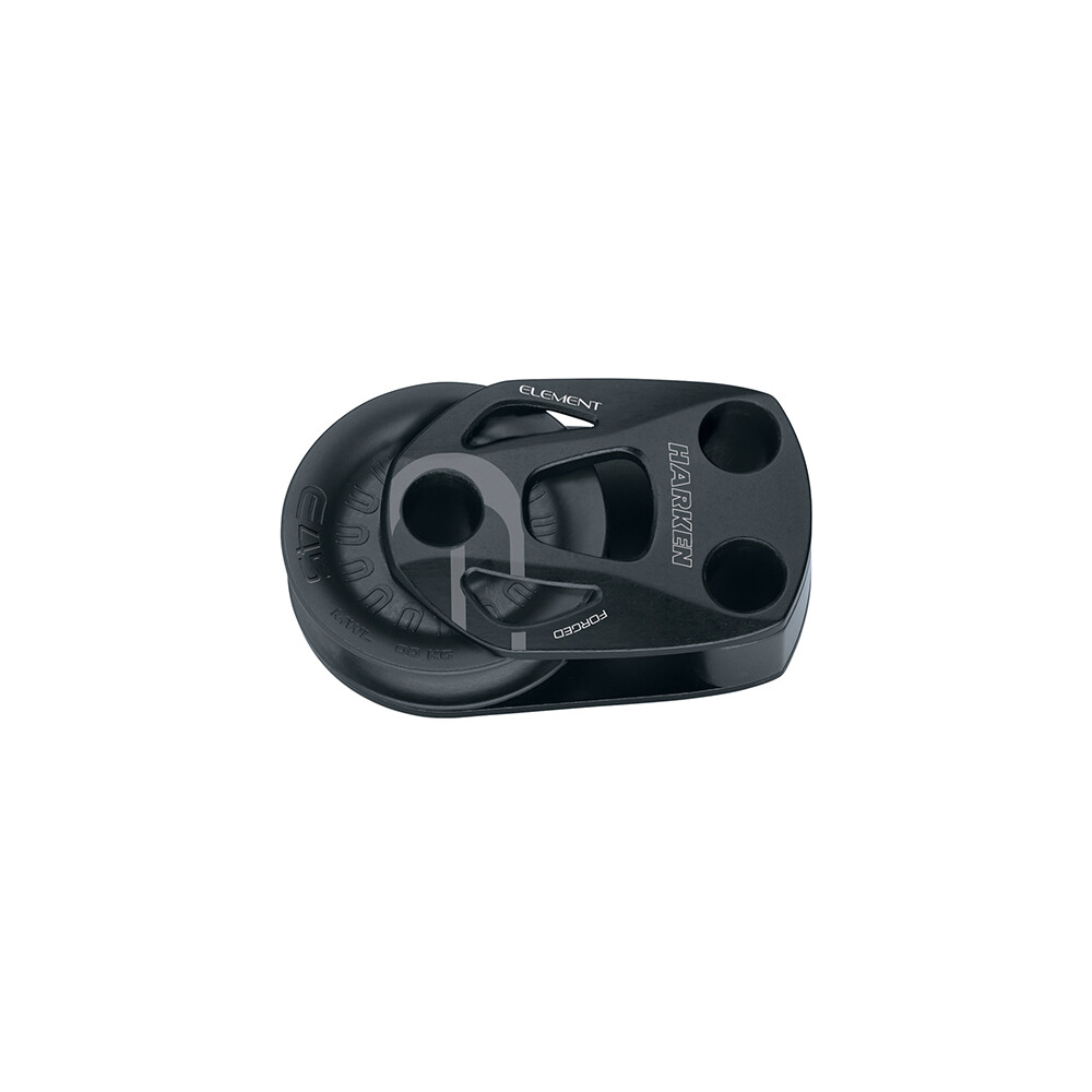 Element 60mm Single Footblock