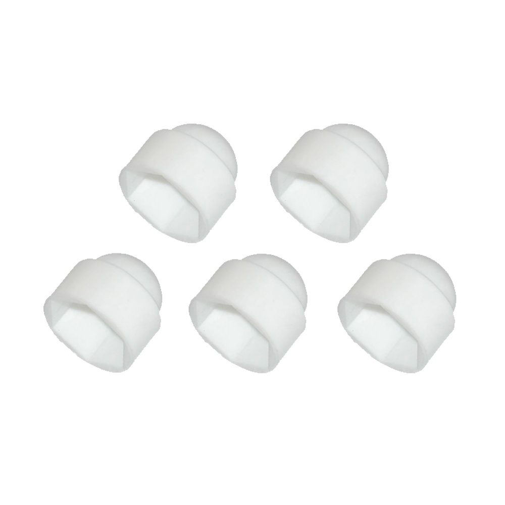 Nylon Nut Covers (5 pack)