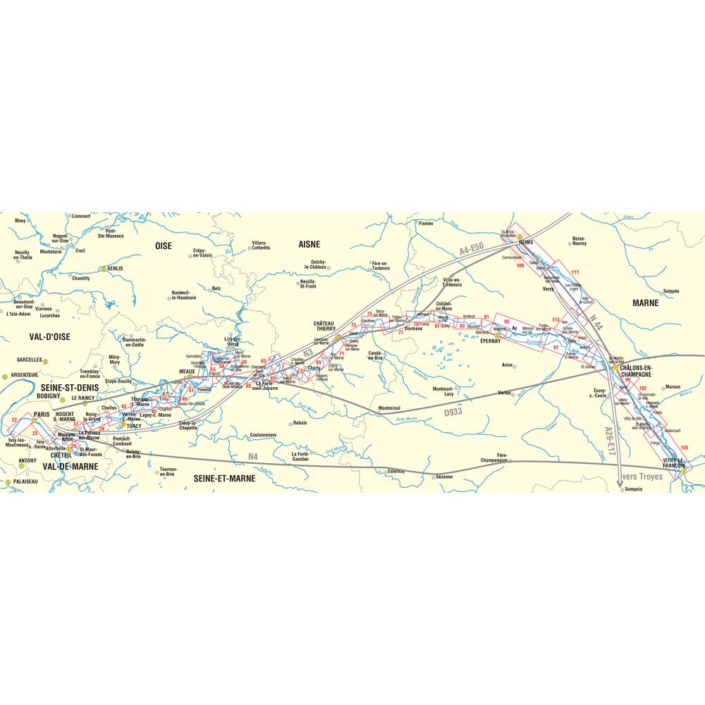 Guide 3 - La Marne