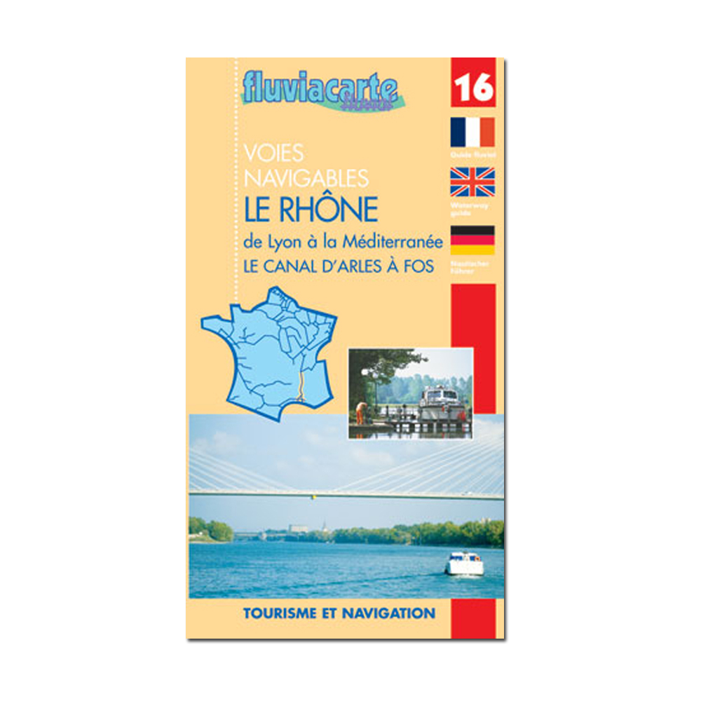 Guide 16 - Le Rhone