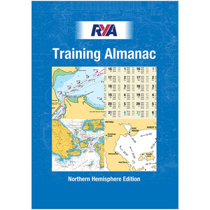 Training Almanac - Northern (TAN)