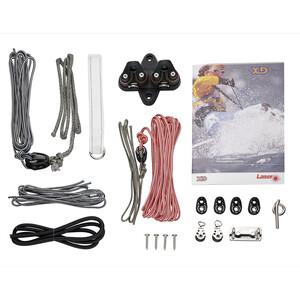 Laser XD Power Pack