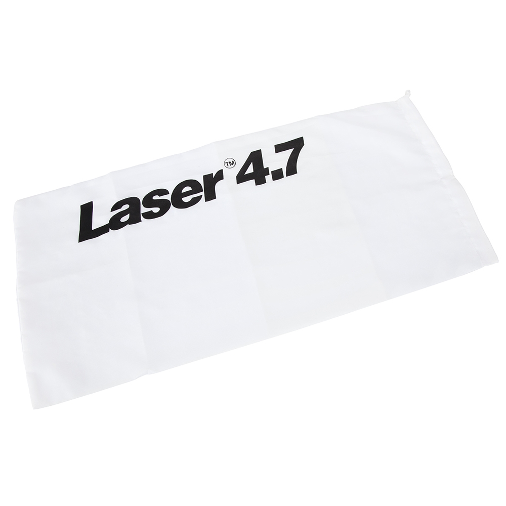 Laser 4.7 Class Legal Sail