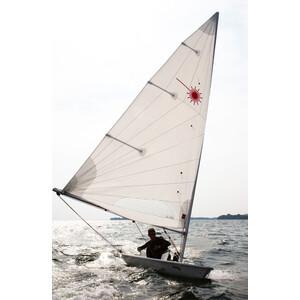 Laser Mk II Class Legal Sail