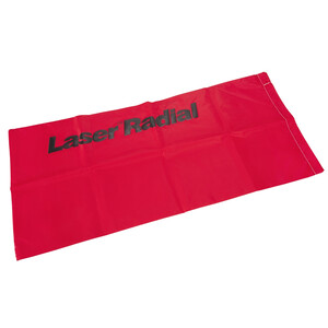 Laser Radial Training Sail