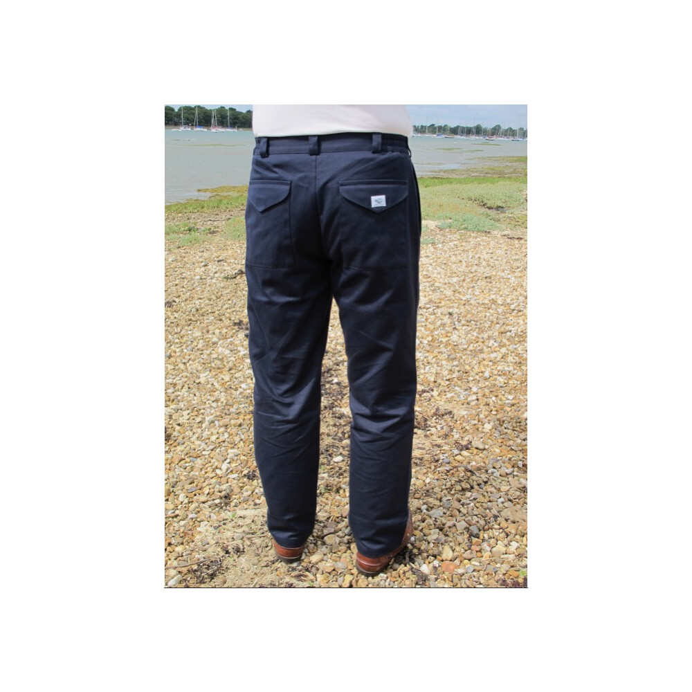 Chichester Trousers Navy