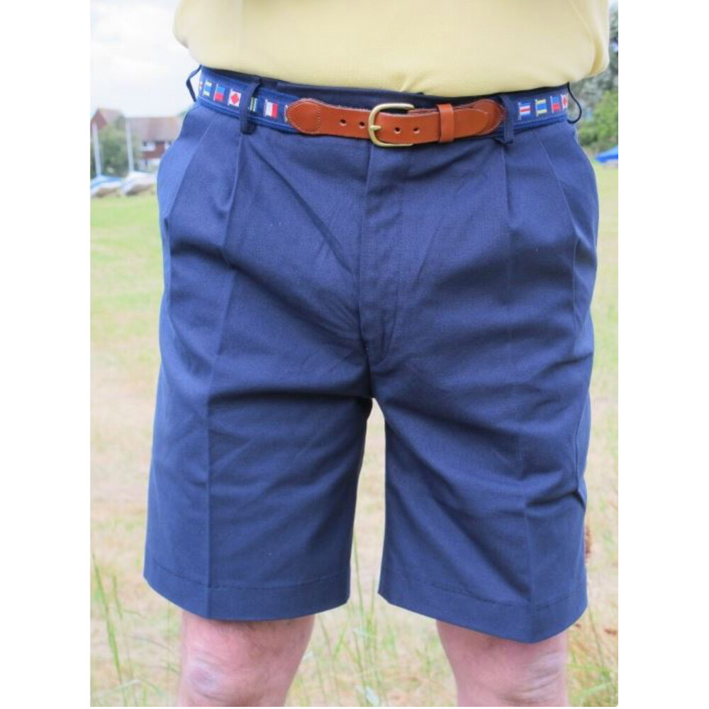 Crewman Shorts Navy