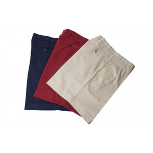 Crewman Shorts Red