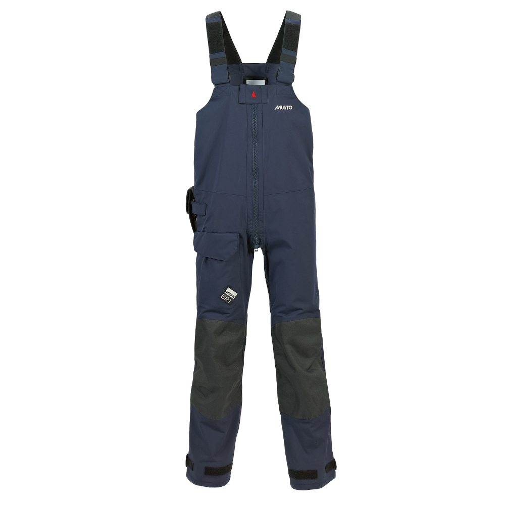 Musto BR1 Trousers Navy