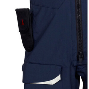 BR2 Offshore Hi-Fit Trousers Navy