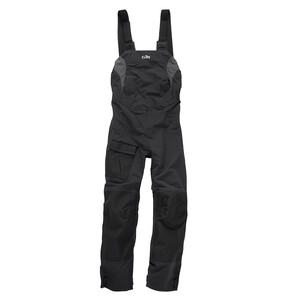 Women's OS2 Trousers in Graphite