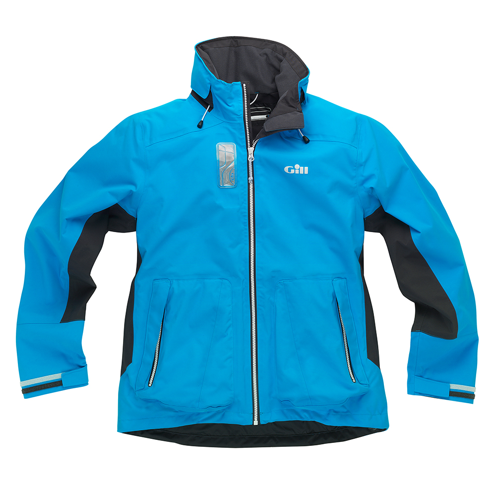 Coastal Racer Jacket