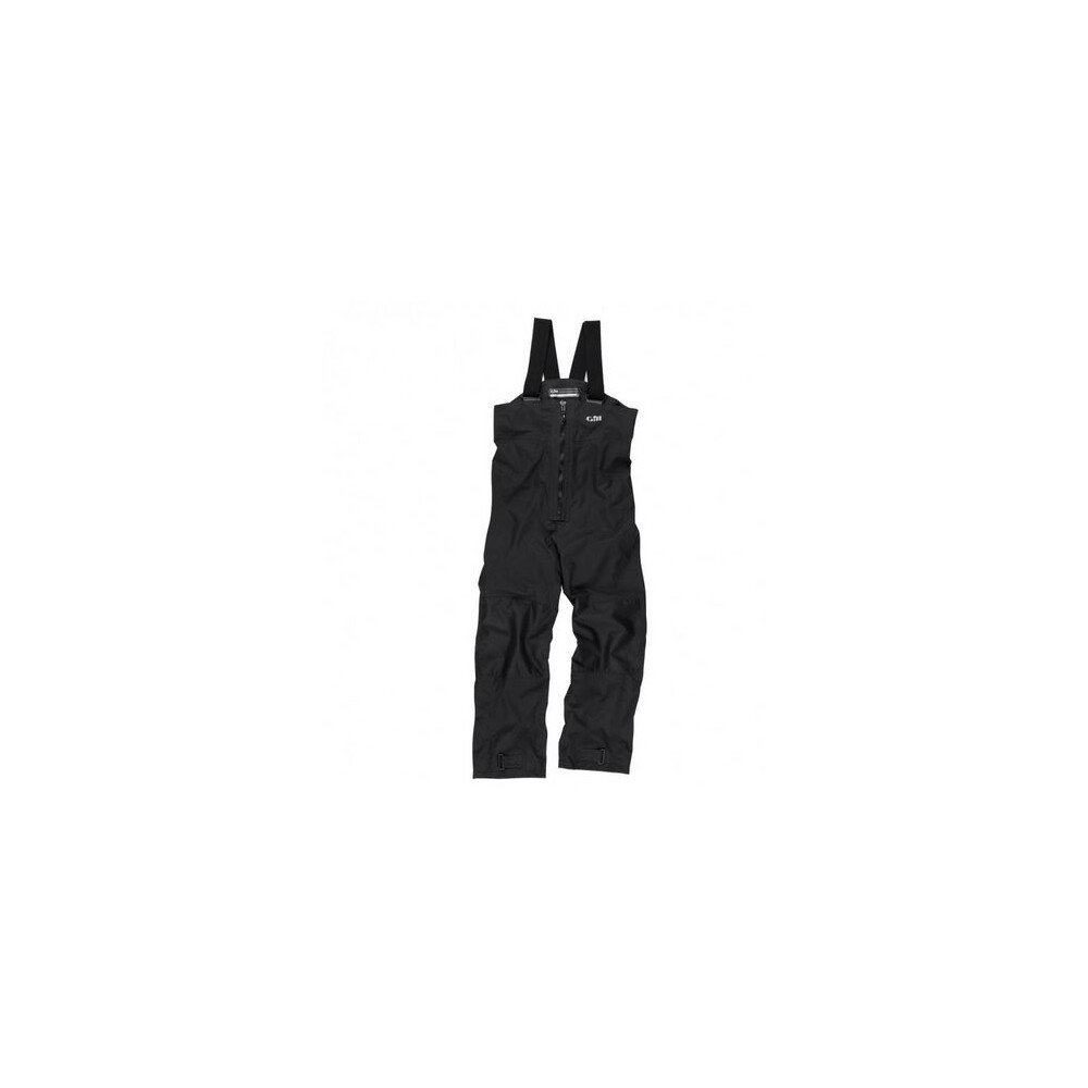 Womens Coast Trousers - Graphite 16