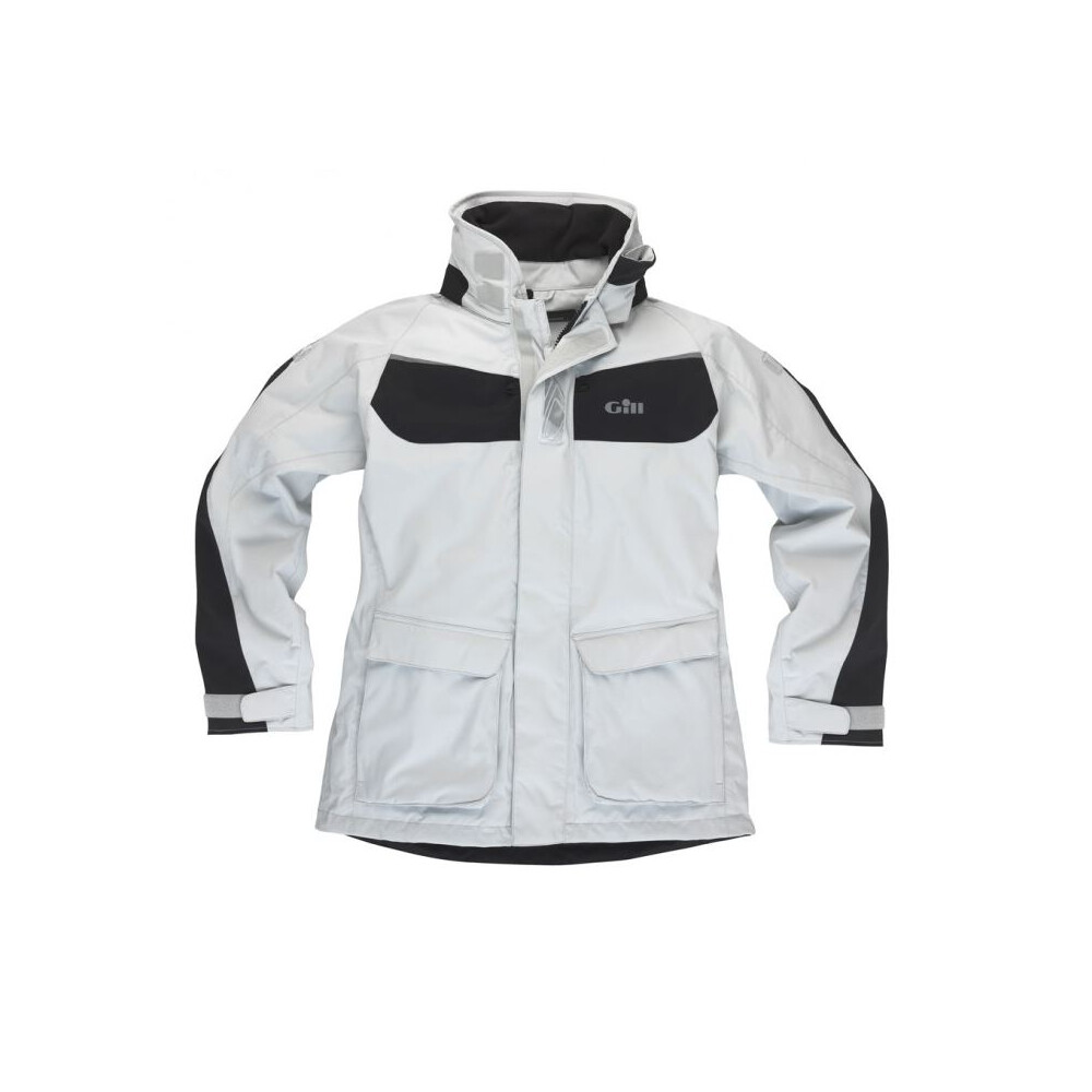 Gill Coast Suit - Silver