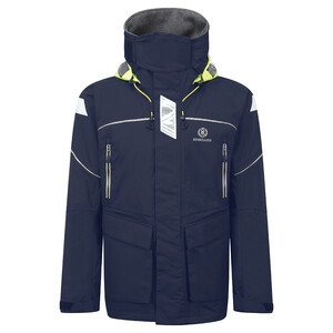 Men's Freedom Jacket - Marine
