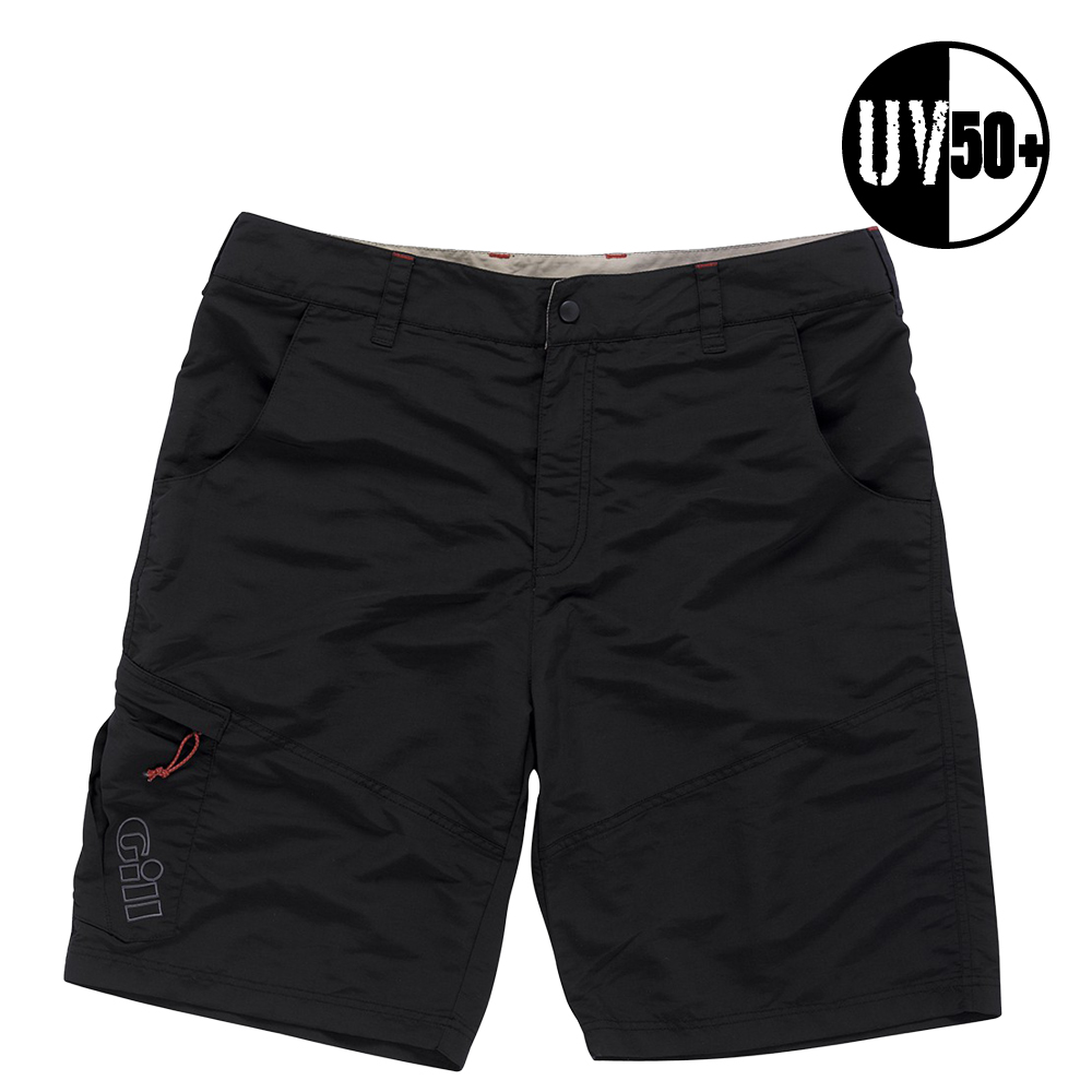 UV Tec Shorts Graphite