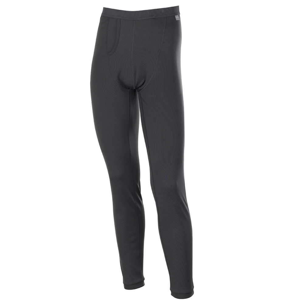 i2 Mens Leggings - Ash