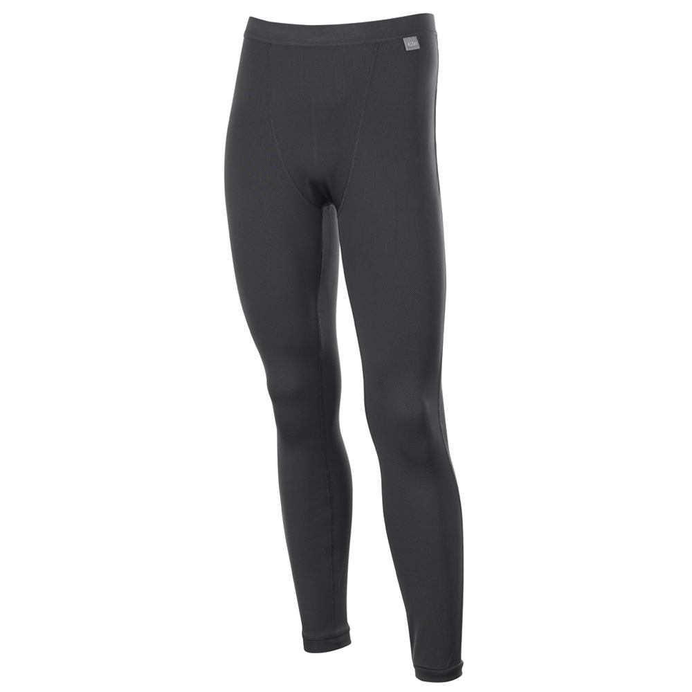 i2 Womens Leggings - Ash