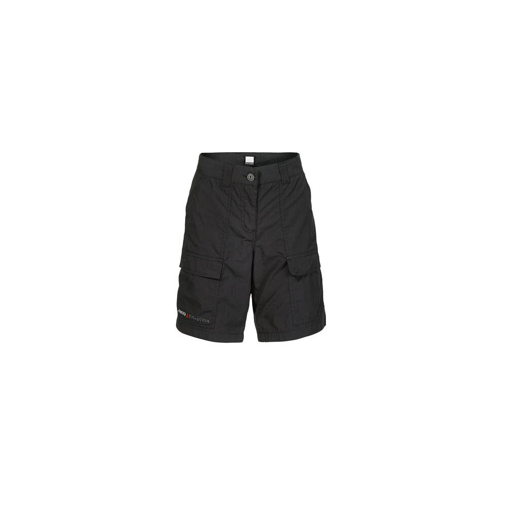 Womens Evolution Fast Dry Shorts